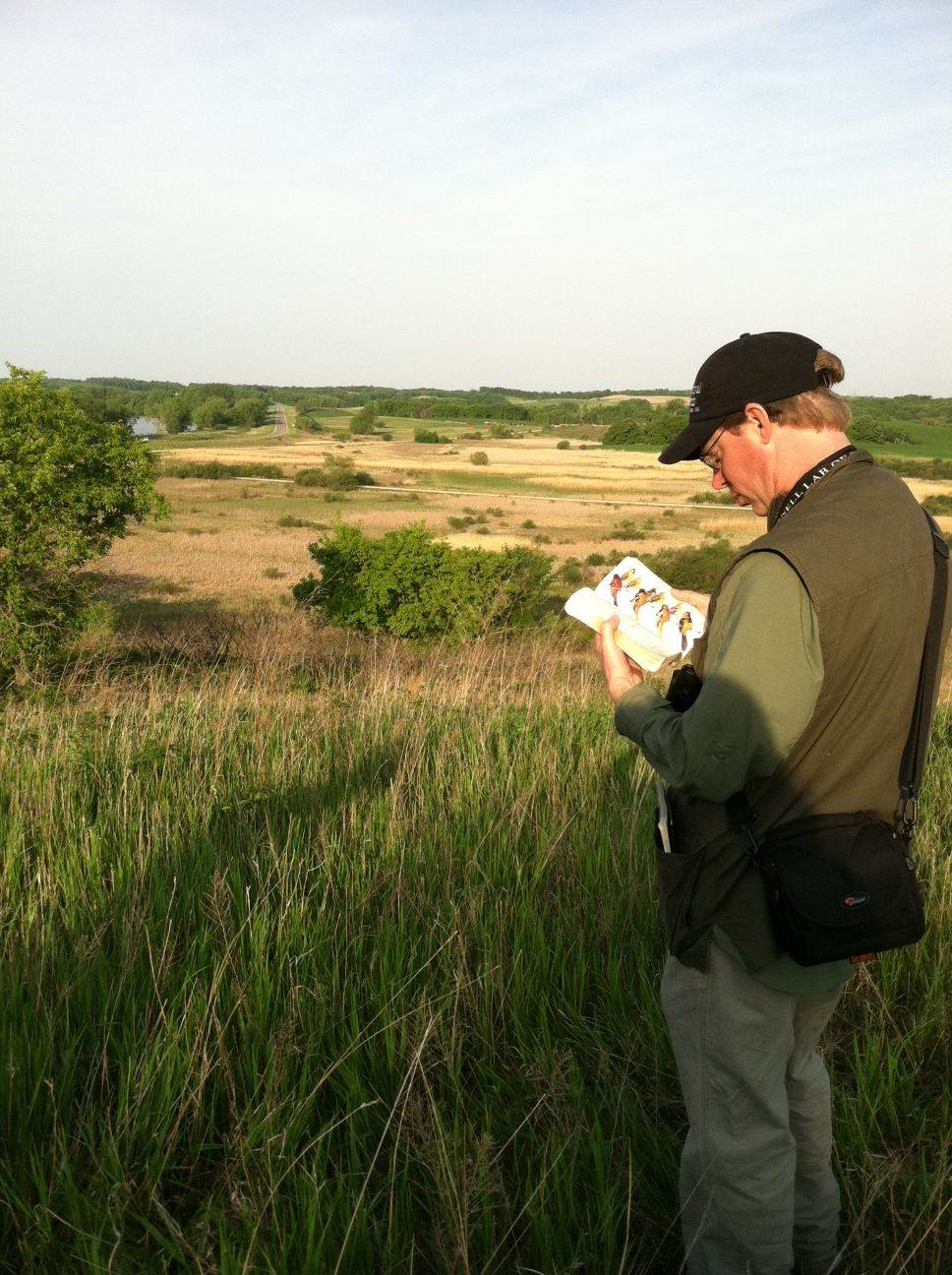 Birding Photo